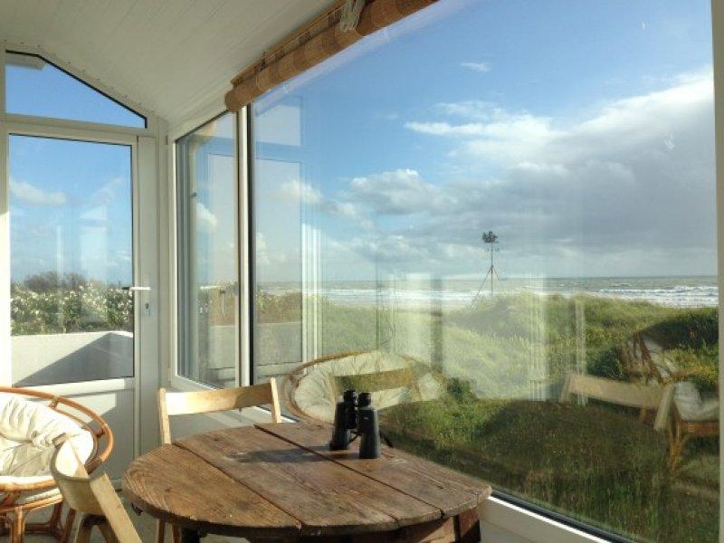 Beach House Normandy France 50580 Denneville
